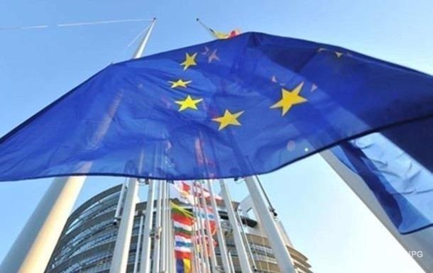 В ЕС согласовали санкции против Турции