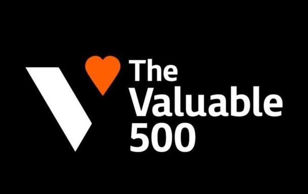 The Valuable 500 в Украине — социально-ответственный бизнес