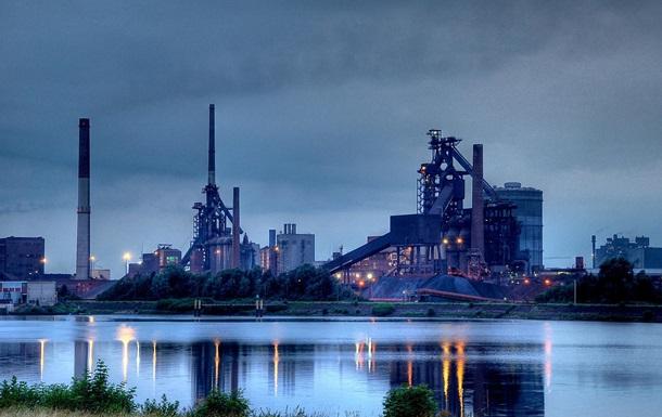 В 2021 году Украина изменит направления экспорта стали