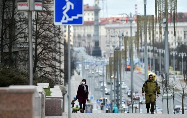 Беларусь получит от Еврокомиссии €24 млн на борьбу с COVID-19