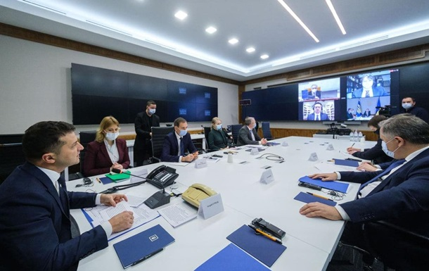Зеленский оценил выводы  Венецианки  по КСУ