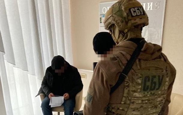 В Одессе экс-глава облсовета организовал преступную схему - СБУ