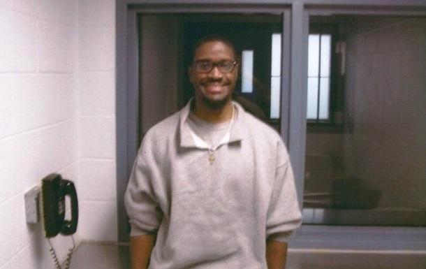 В США казнили самого молодого осужденного за 70 лет