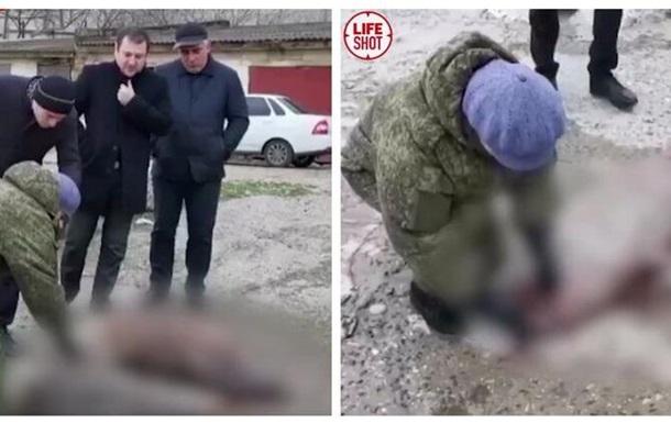 На Каспийском море нашли сотни мертвых тюленей