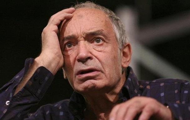 Скончался актер Валентин Гафт