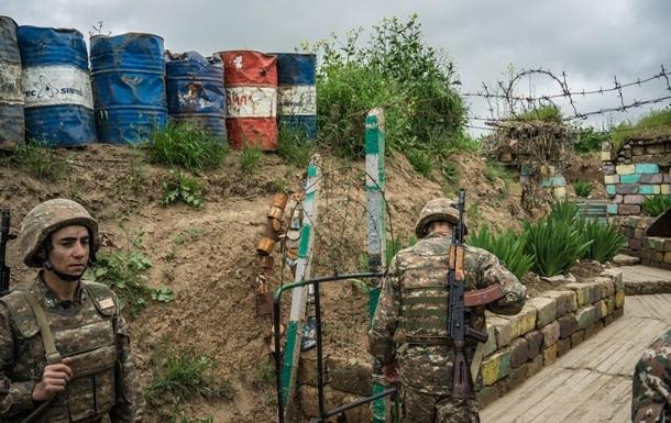 В Карабахе впервые за месяц заявили о перестрелке