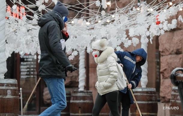 Кількість випадків COVID-19 в Києві перевищила 90000