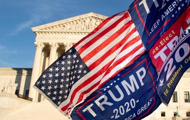 У Техасі хочуть провести референдум щодо виходу зі США