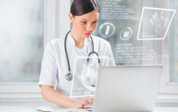 Як електронні медичні картки трансформують систему охорони здоров'я в Україні