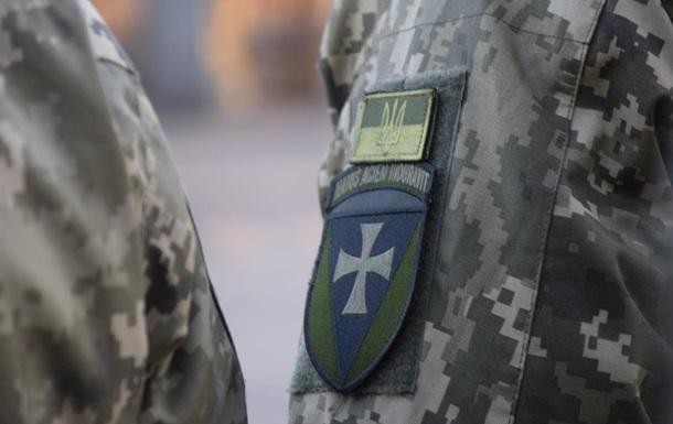 Сутки в ООС: девять обстрелов