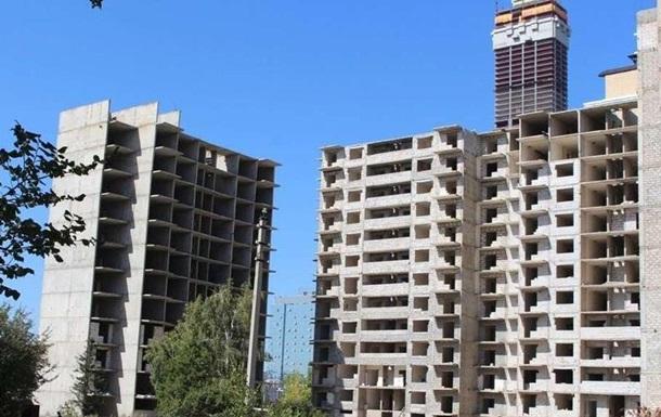 Украина - в топ-10 в мире по росту цен на жилье