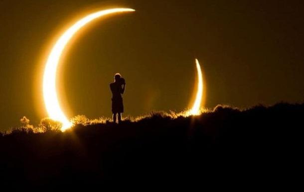 Что ожидать от солнечного затмения