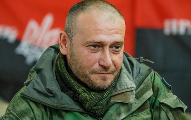 Зеленский назначает губернаторами лучших друзей Яроша. Приплыли