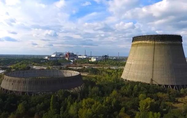 В Украине сняли ролик о туризме в зоне ЧАЭС