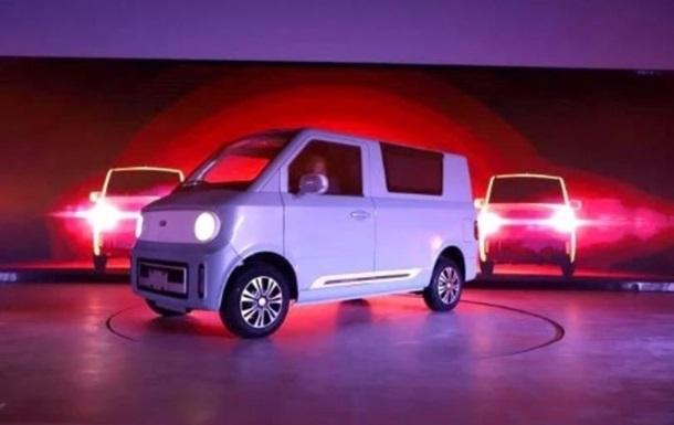 В Китае заработал первый завод по выпуску беспилотных автомобилей с 5G
