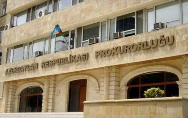 В Азербайджані заарештували чотирьох військових за злочини в Карабасі