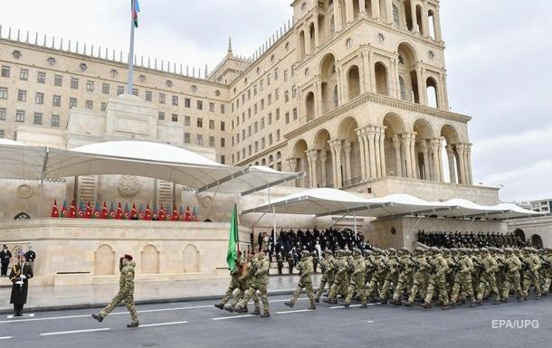 Азербайджан заявив про початок обміну полоненими з Вірменією