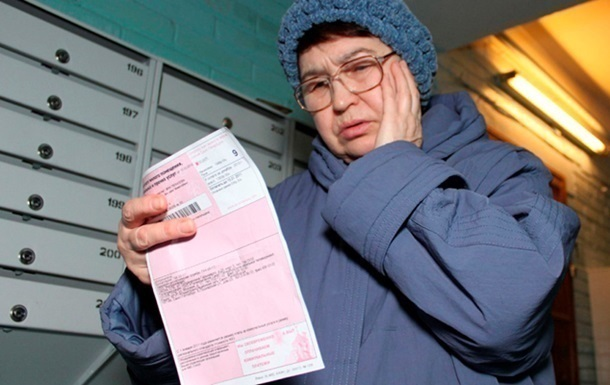 Количество должников в Украине выросло на 18%