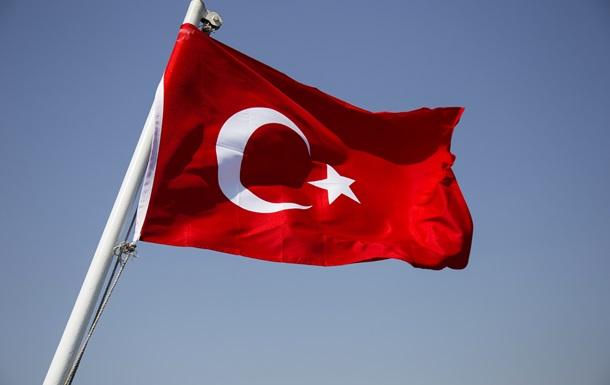 МЗС Туреччини відреагувало на санкції Вашингтона