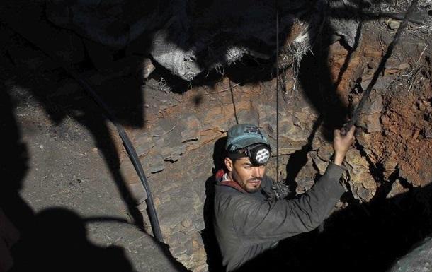 Марокканские шахтеры шлют свою рабочую солидарность украинским горнякам!