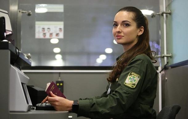 К украинским пограничникам за помощью обратились 20 белорусов
