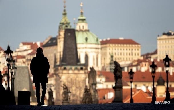 Основная доля мигрантов в Чехии - украинцы