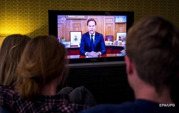 'Нидерланды закрываются': в стране ввели пятинедельный локдаун