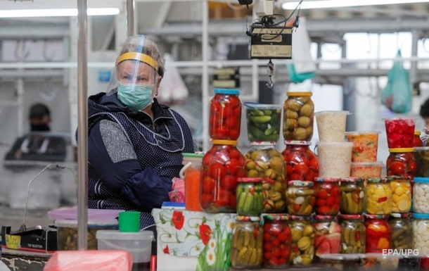 У Києві понад 93 тисячі випадків COVID-19
