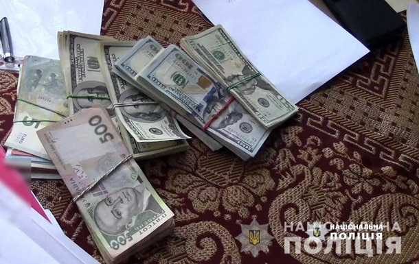 В Виннице чиновники присвоили миллионы при закупке соли