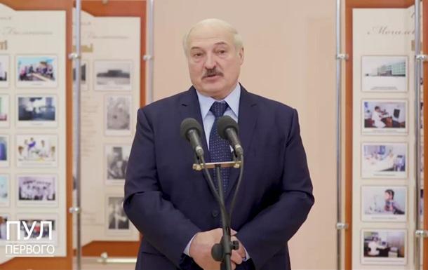 Лукашенко заявил, что второй раз коронавирусом не заболеет