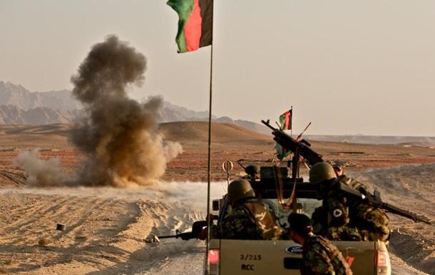 При атаке на блокпост в Афганистане погибли 13 военных – СМИ