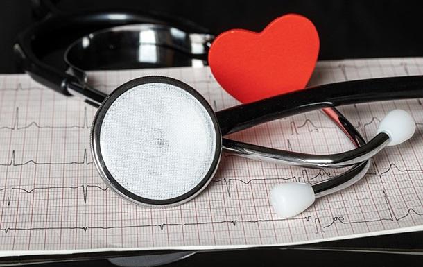 Названы новый фактор риска для болезней сердца