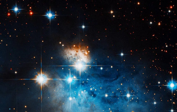 NASA до ювілею телескопа Hubble показало нові фото