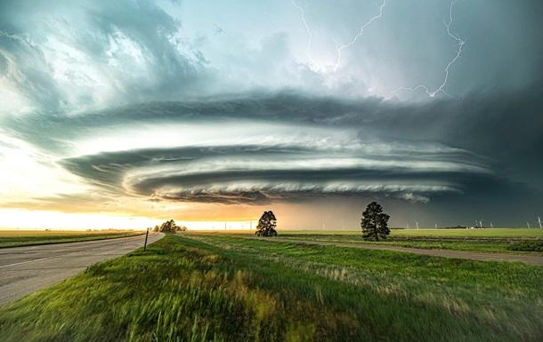 Опубликованы лучшие фото природных явлений года