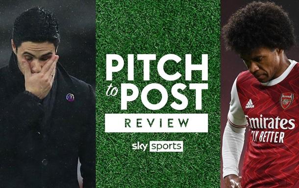 «Арсенал» в кризисе: насколько низко они могут опуститься?