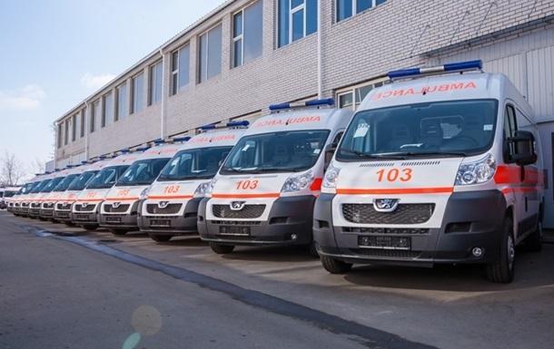 Кабмін змінив критерії приїзду швидкої допомоги
