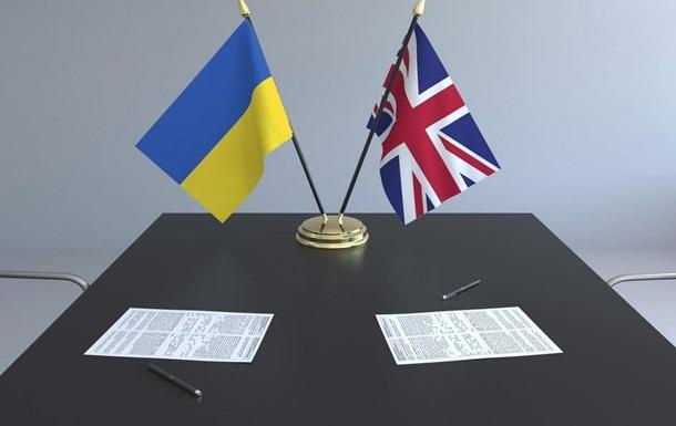 С1 января 2021 года Украина установит режим свободной торговли с Великобританией