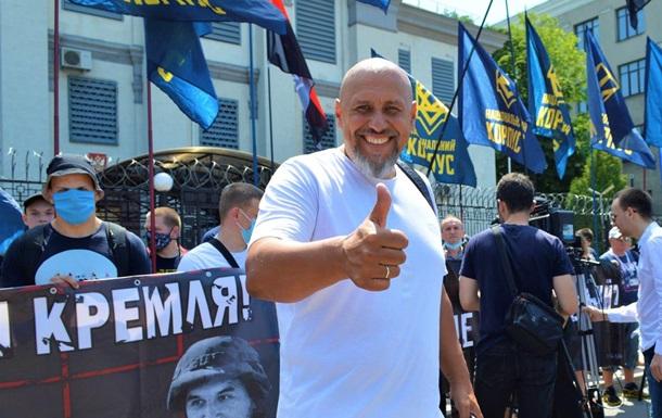 Николай Греков: Мы снимем шляпу не только с елки – но и с этой власти!