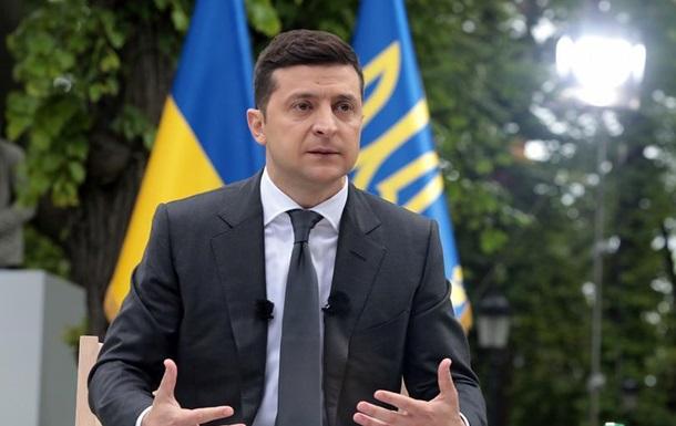 Розчаровані Зеленським 40 відсотків українців