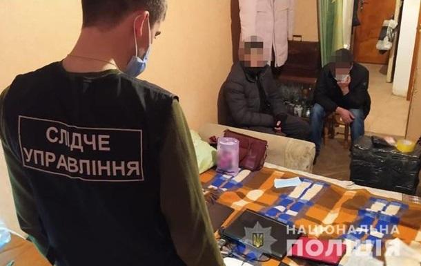 Организатор онлайн-казино угрожал полицейским расправой в Одессе