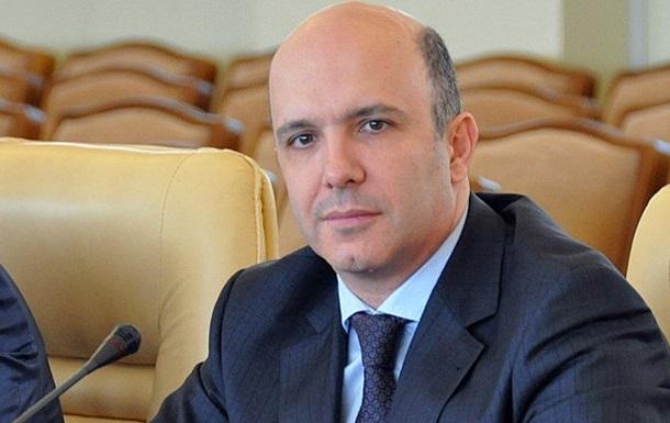 Абрамовський залишається на посаді - нардеп