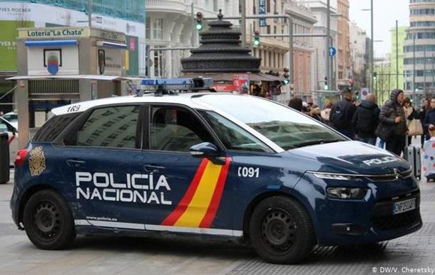 В Испании провели крупнейшую операцию за 10 лет, среди задержанных украинцы