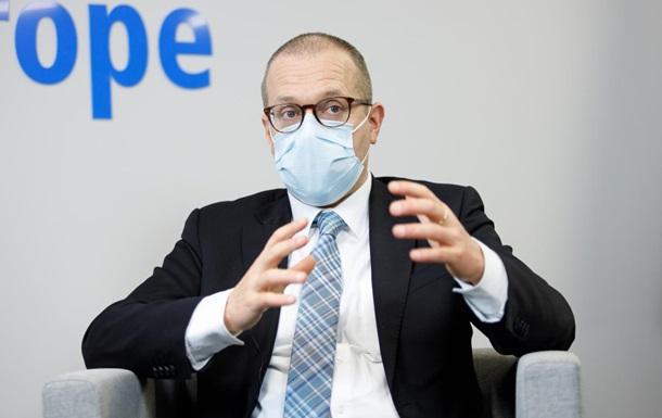 Світ переживає розпал пандемії - ВООЗ