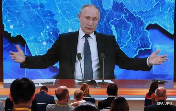 Путін назвав Північний потік-2 вигідним для Європи