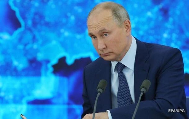 Путін заявив про право Азербайджану на Карабах