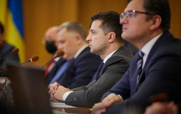 Зеленский поставил задачу по торговле с ЕС