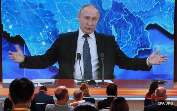 Росія продовжить діалог про озброєння з Байденом