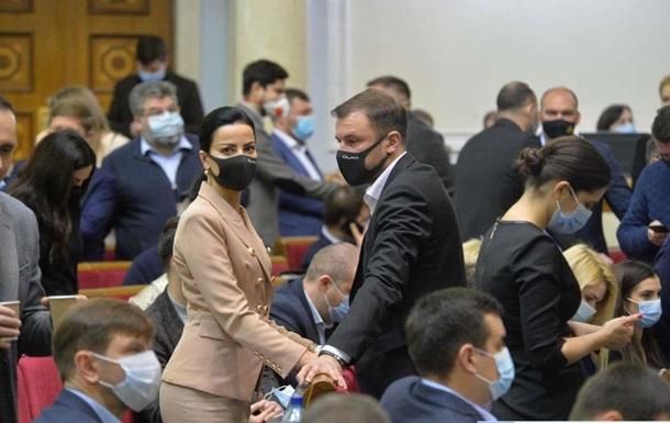 ВР еще раз попытается назначить Витренко министром