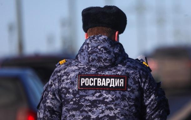 Росгвардия будет помогать белорусской милиции в  борьбе с экстремизмом