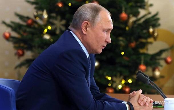 Путіну заборонено відвідувати Олімпіаду і чемпіонати світу - CAS